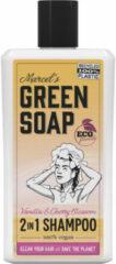 Marcel's Green Soap Marcel's groen Soap 2 In 1 Shampoo Vanilla & Cherry Blossom (500ml)