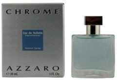 Azzaro Chrome 100 ml - Eau de Toilette - Herenparfum