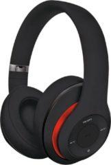 Zwarte Platinet FH0916B hoofdtelefoon/headset Hoofdtelefoons