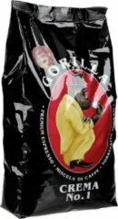 Joerges Gorilla Crema No.1 1 Kg bonen
