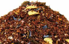 De wereld van thee Rooibos Bisschopswijn