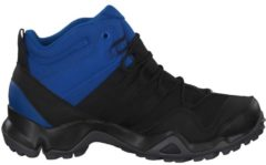 Outdoorschuhe TERREX AX2R MID GTX BB4602 adidas performance core black/core black/blue beauty