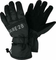 Dare 2b Dare2b -Worthy - Handschoenen - Mannen - MAAT XL - Zwart