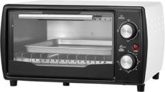 Camry CR 6016 oven Elektrische oven 9 l 1400 W Zwart, Wit