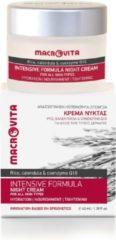 Macrovita Hyaluronzuur Nachtcrème met Q10