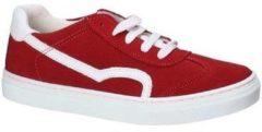 Rode Lage Sneakers Melania ME6042F8E.E