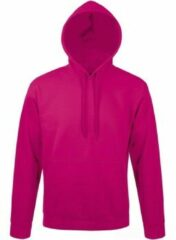 Roze Sweater Sols SNAKE UNISEX SPORT