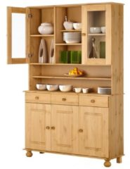 Buffetschrank Leonie Notio Living A/S Natur