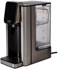 Zilveren Caso Turbo - Heet water Dispenser - 2600W - 2.7L