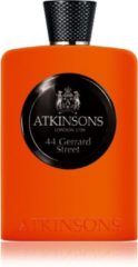Atkinsons 44 Gerrard Street Eau de Cologne Spray 100 ml
