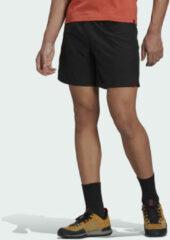 Zwarte Adidas Five Ten Felsblock Short