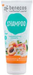 Benecos Shampoo Abrikoos Vlierbes Vegan (200ml)