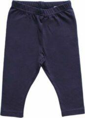 Name It donkerpaarse legging - 68