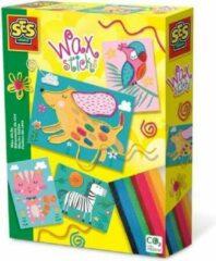 SES Creative Wax sticks