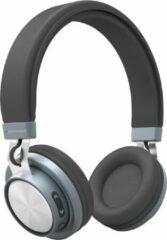 Blaupunkt BLP4100 headphones/headset Hoofdtelefoons Hoofdband Zwart