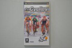 Focus Pro Cycling Season 2008-PSP