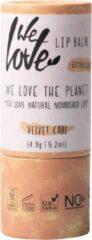 Naturelkleurige We Love The Planet - Natuurlijke Lip Balm - Velvet Care