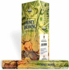 Darshan Wierook Money Drawing (6 pakjes)