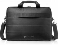 HP Laptoptas HP Classic Briefcase - Notebook-Tasche - Geschikt voor max. (laptop): 39,6 cm (15,6) Zwart