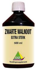 Snp Zwarte Walnoot Extra Sterk Megapack (500ml)