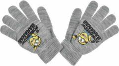 Grijze Handschoenen van Minions