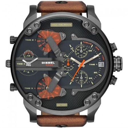 Afbeelding van Diesel DZ7332 Heren horloge