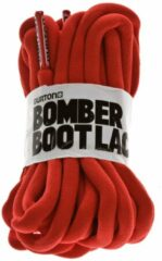 Burton Bomber Laces rood