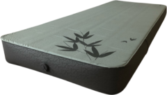 Human Comfort Valette Compact 10 Middengrijs/Groen