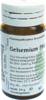 GELSEMIUM PHCP Globuli 20 g