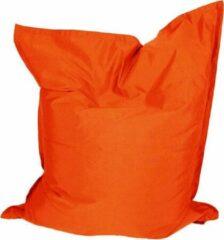 Oranje Zitzak Outdoor Cartenza Orange 100 Maat M