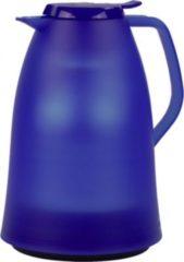 EMSA Mambo QT Isolierkanne 1,5 L Kunststoff/blau transluzent