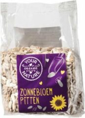 Zonnebloempitten Your Organic Nature (200 gram) - Biologisch