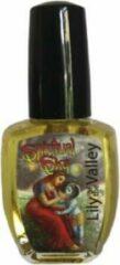 Spiritual Sky - Lily of the valley - 6,2 ml - natuurlijke parfum olie - huid - geurverdamper - etherische olie