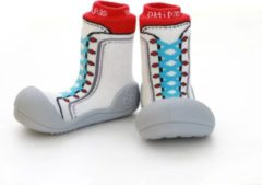 Rode Attipas babyschoentjes New Sneakers rood Maat: 20 (11,5 cm)