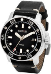 NauticFish Thusunt Swarz Vintage Leather