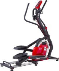Rode Spirit Fitness E-Glide CG800 Professionele Crosstrainer - Uitstekende Garantie - Fitness & CrossFit Apparaat / Machine - Cardio Apparaat voor Thuis of Sportaccommodatie