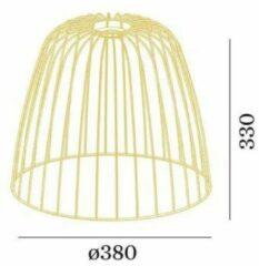 Wever&Ducre Costa 2.1 CAGE WE 90057182 Geel