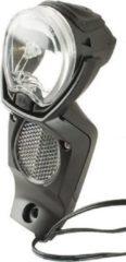 Gazelle Koplamp Met Reflector Light Vision Halogeen Zwart