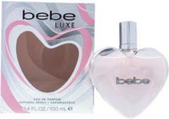 Bebe Luxe eau de parfum spray 100 ml