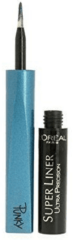 L'Oréal Paris L'oreal Super Liner Ultra Precision Punky Eyeliner - Turquoise