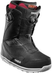 Zwarte ThirtyTwo TM-2 Double Boa Mens Snowboardboots