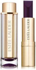 Paarse Estée Lauder Pure Color Love Matte lippenstift - 420 Up Beet