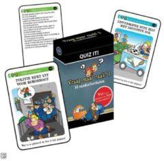 Edg Thuiswinkel (Uitgeverij) Quiz it - Quiz it Vraag maar raak 1
