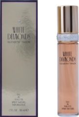 Elizabeth Taylor WHITE DIAMOND EDT 50ML SPRAY - 50ML - Eau de toilette