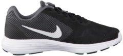 Laufschuhe Revolution 3 819302-001 Nike Dark Grey/White-Black