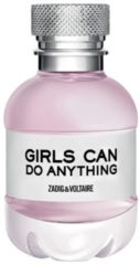 Zadig & Voltaire Zadig en Voltare Girls can do anything 30 ml - Eau de parfum - Damesparfum