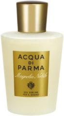 Acqua di Parma Damendüfte Magnolia Nobile Sublime Bath Gel 200 ml