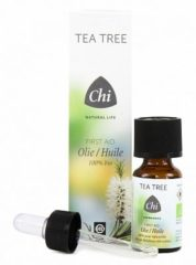 Chi Natural Life Chi Tea Tree Bodyolie - 10 ml