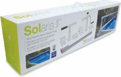 Kokido SOLARIS II AG Cover Reel & 7pc Hex Tube Set