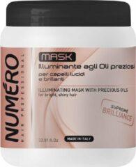 NUMERO Illuminating Mask With Precious Oils nab?yszczaj?ca maska z olejkami szlachetnymi 1000ml